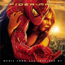 Spiderman 2 Soundtrack