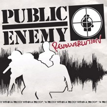 Public Enemy – Revolverlution