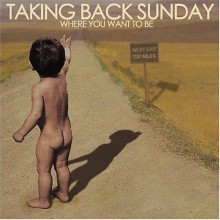 Taking Back Sunday – Where You Want To Be