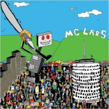 MC Lars – This Gigantic Robot Kills