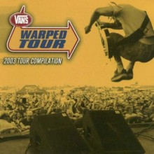 Warped Tour 2003